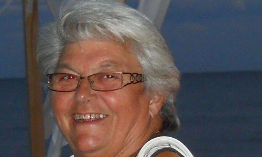 image: Marit (78) døde av corona: - Fra helt frisk til borte på et par dager