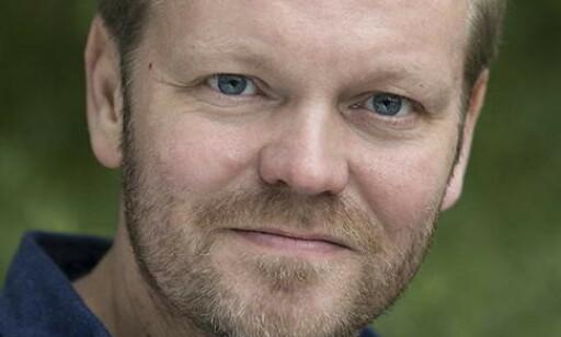 Andreas Ytterstad er leder av Concerned Scientists Norway