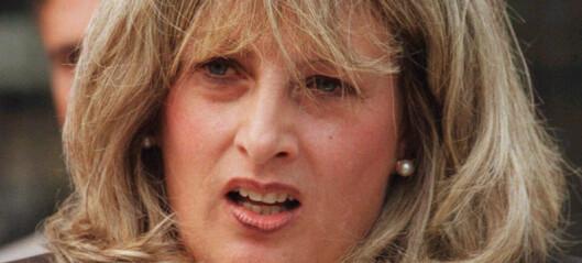 Kvinnen bak Lewinsky-skandalen er død