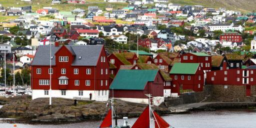 image: Veterinær hylles for Færøyene-tall