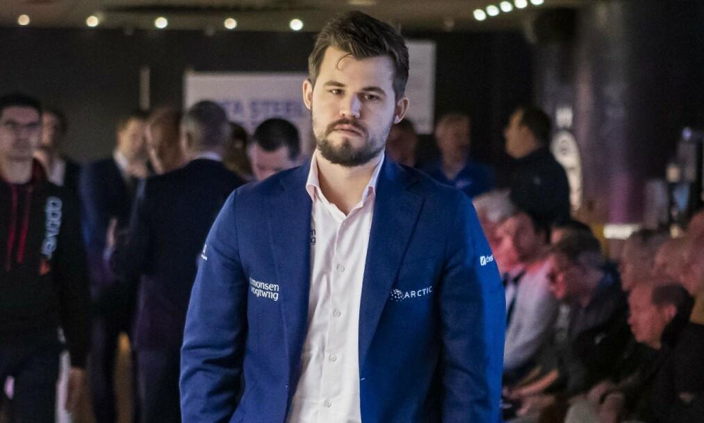 <strong>KJØPESTERK:</strong> Sjakkongen Magnus Carlsen har dyr smak når det kommer til boliger. Han eier allerede et dyrt hus i Holmenkollen, og har nå valgt å kjøpe seg en lekker leilighet på eksklusive Tjuvholmen i Oslo. Foto: NTB scanpix
