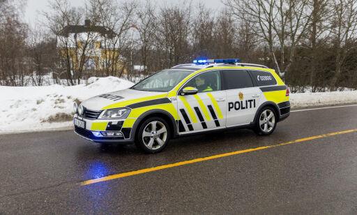 image: Vogntogsjåfør døde i påkjørsel på E6 i Nordland