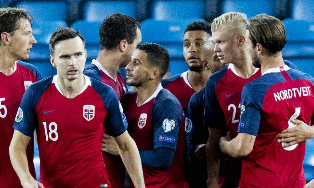 image: Kåring: Norges beste fotballspillere