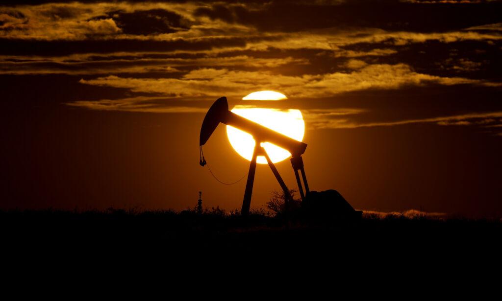 image: Oljeprisene opp etter Opec-avtale