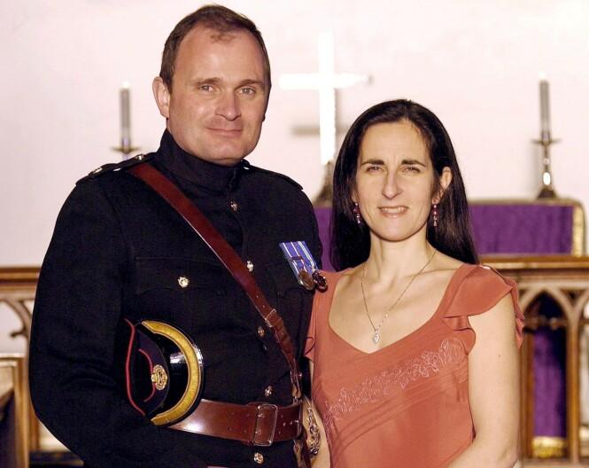 FIKK SPARKEN: Charles Ingram jobbet som offiser i den britiske hæren, og måtte ifølge britiske medier bøte med jobben da skandalen var et faktum. Foto: NTB Scanpix