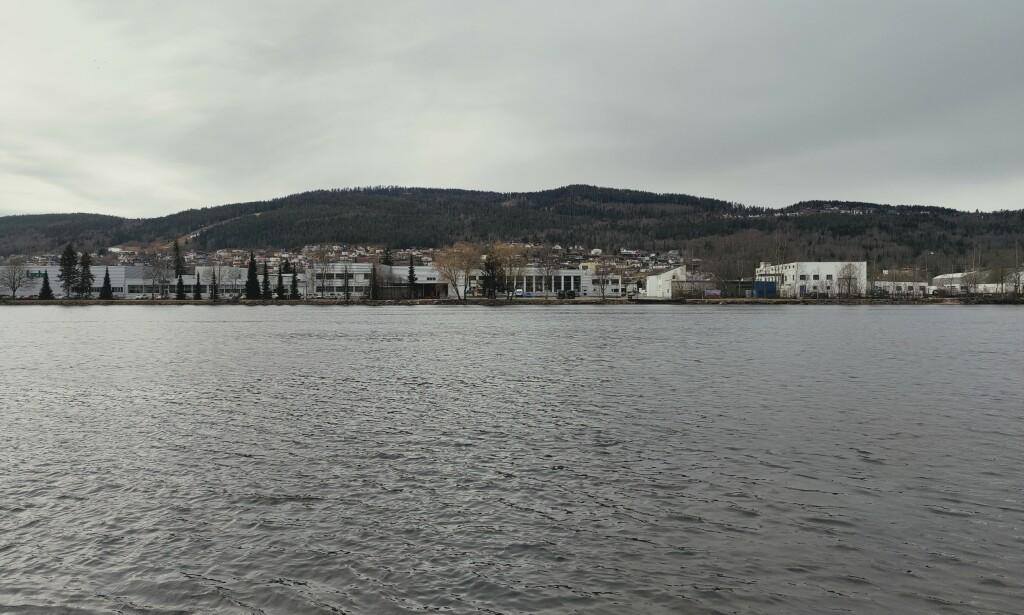 1x. Foto: Martin Kynningsrud Størbu