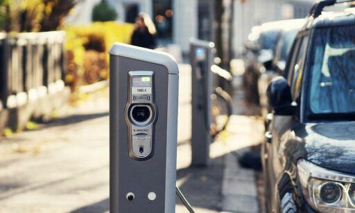 image: Flere med lavere inntekt kjøper elbil