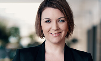 Christina Bu, generalsekretær i Norsk elbilforening. Foto: Aksel Jermstad/Norsk elbilforening.