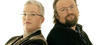 Svensk programleder død av corona