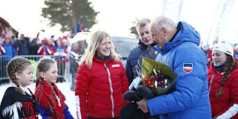 image: Kinas OL-prosjekt på Meråker er ferdig