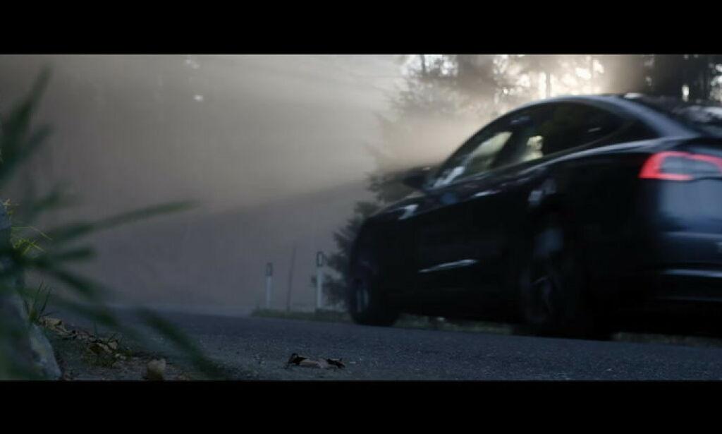 image: Slik viser de hybrid-Teslaen