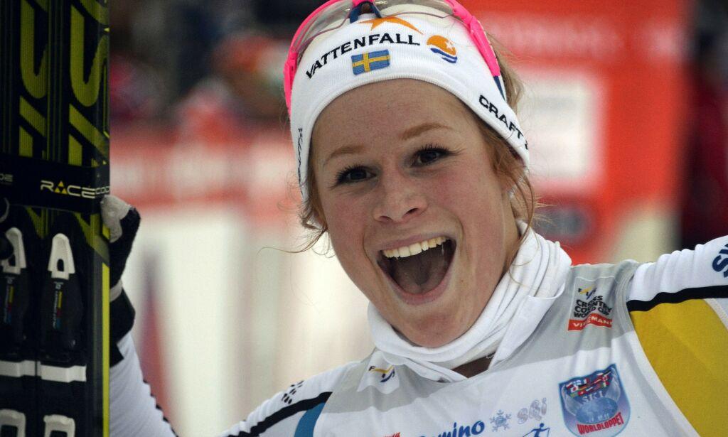 image: Innlagt med corona etter Drammen-sprinten