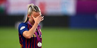 image: Kvinnefotballen kan dø ut