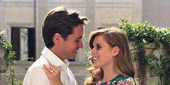 image: Avlyser bryllupet
