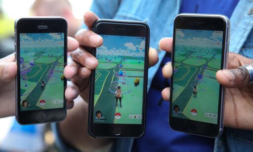 image: Pokemon Go gjenoppstår i karantene-versjon