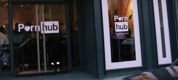 Porno – en likestillingsutfordring