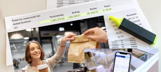 Bank eller forbruk - hvor er sparepotensialet størst?