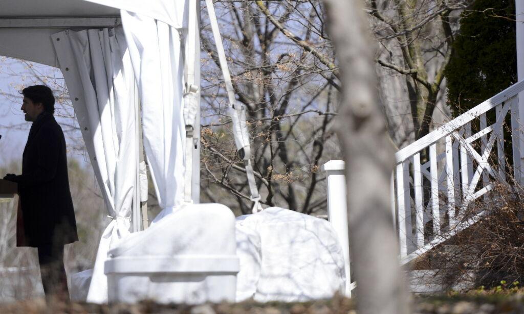 image: Grusomme avsløringer på covid-19-rammet hjem i Canada