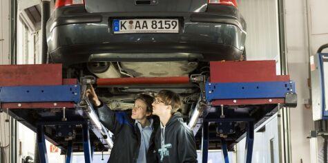 image: Populære biler medmange feil
