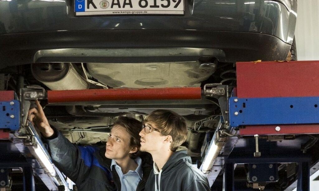 image: Populære biler med mange feil