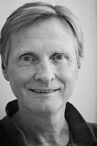 PROFESSOR: Bjørn Steen Skålhegg. FOTO: UIO