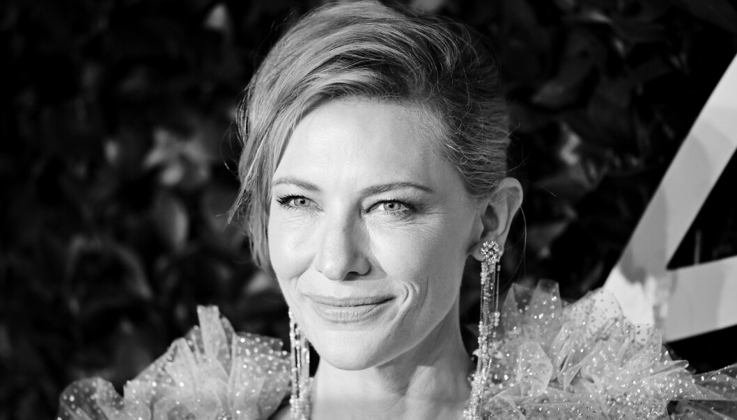 <strong>ELSKER JOBBEN:</strong> - Jeg klarer ikke si nei til nye jobber, sier Cate Blanchett. FOTO: NTB scanpix
