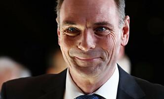 8000: Stig Morten Nilsen i Norges Bilbransjeforbund Foto: Heiko Junge / NTB scanpix