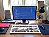 Slik bruker du gamle tastaturer på nye PC er Kode24