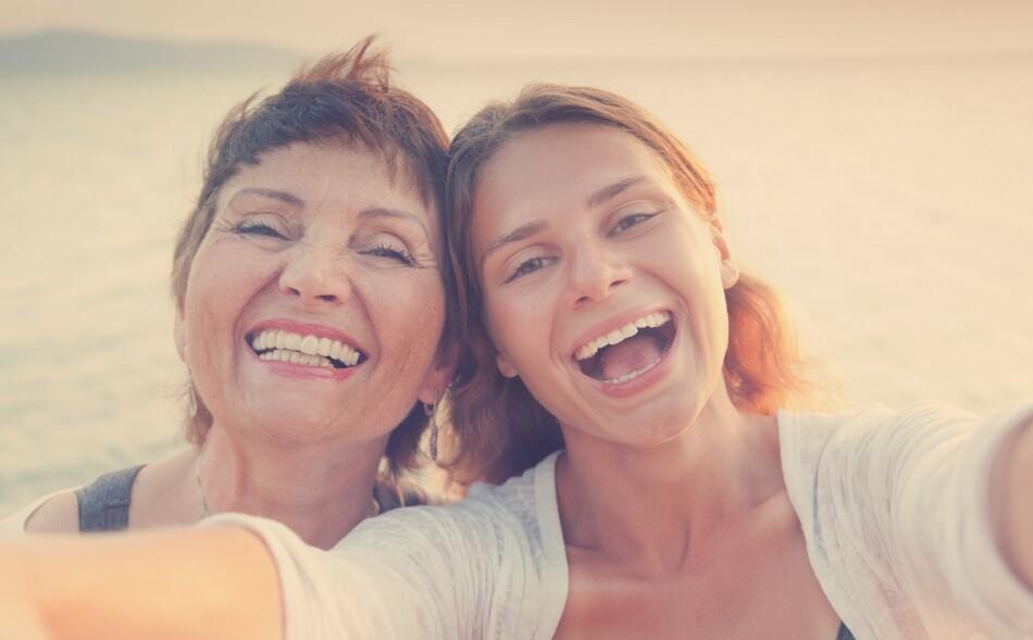 HVORDAN FÅ ET LANGT LIV: Den viktigste enkeltfaktoren for å få et langt liv er en helt annen enn den mange kanskje tror. FOTO: NTB Scanpix
