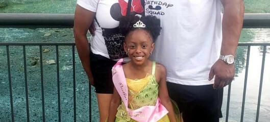 5-åring døde med corona
