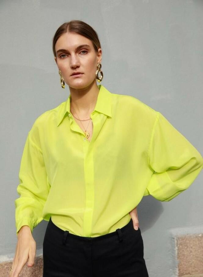 Christina Ledang (skjorte), kr 2100