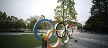 Tokyo-OL og IOC krangler om kostnadene for utsettelse