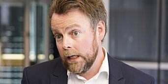 image: Røe Isaksen om Tangen-seminaret: - Jeg gjorde dårlige vurderinger