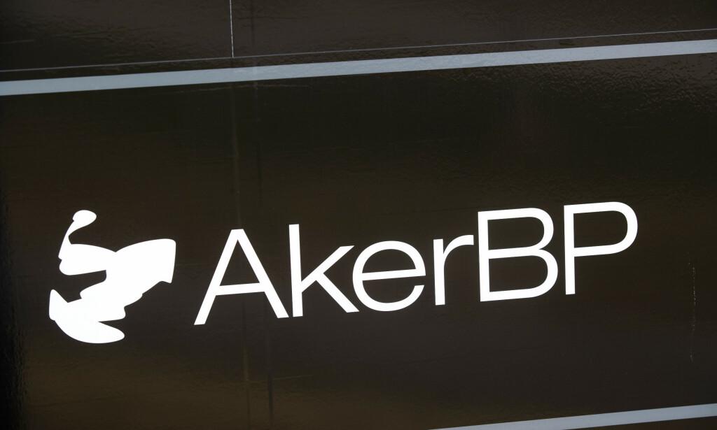 NEDBEMANNER: 250 konsulenter mister jobben i Aker BP. Foto: Terje Bendiksby / NTB scanpix