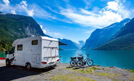 image: Her kan du bobil-campe i sommer