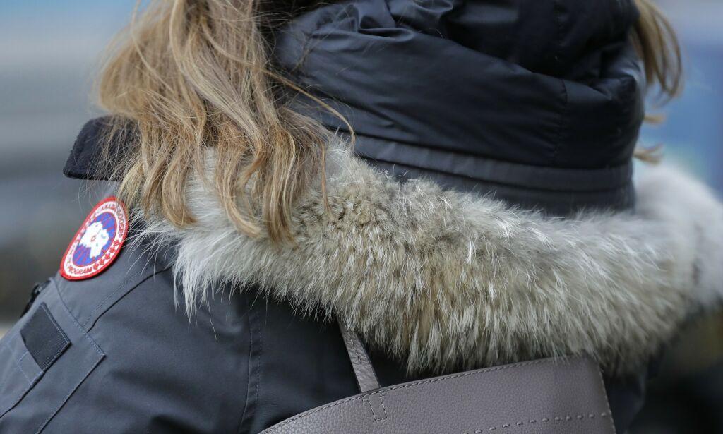 image: Slutter med ny pels