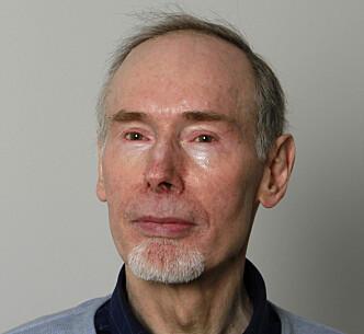 KRITISK: Knut O.J. Ims, professor i næringslivsetikk. Foto: Norges Handelshøyskole