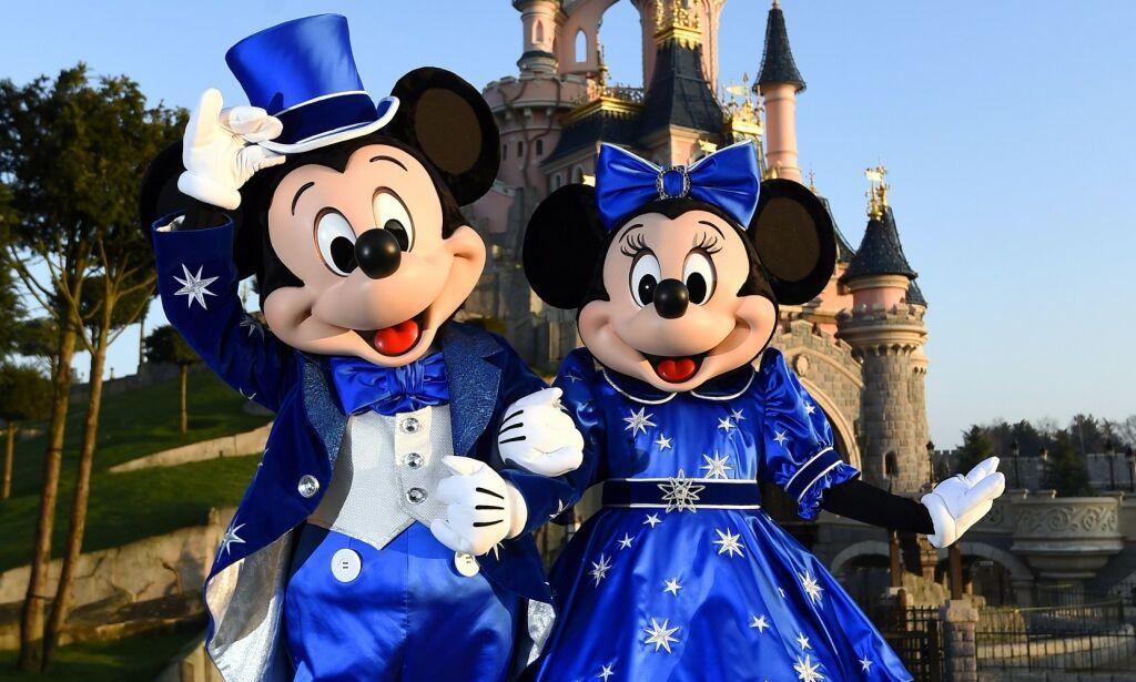 image: Disney-arving raser: - Hva faen?