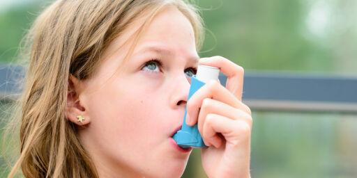 image: Barnelegens beste råd til astma-barn nå