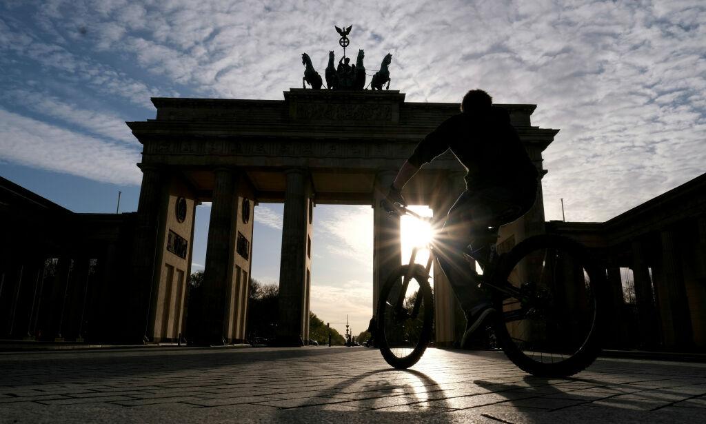 image: Slår alarm om Europa: - En kollaps uten sidestykke