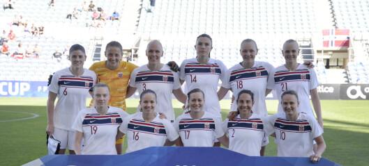 Fotball-EM for kvinner flyttet til 2022