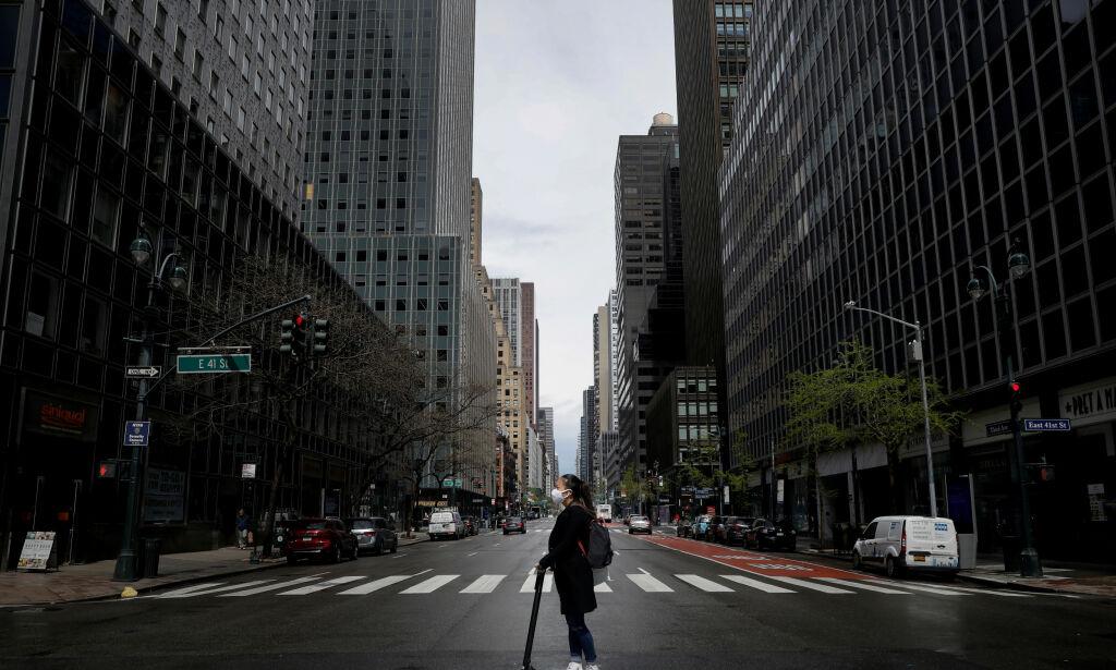 image: Eksplosiv utvikling - millioner flere arbeidsledige