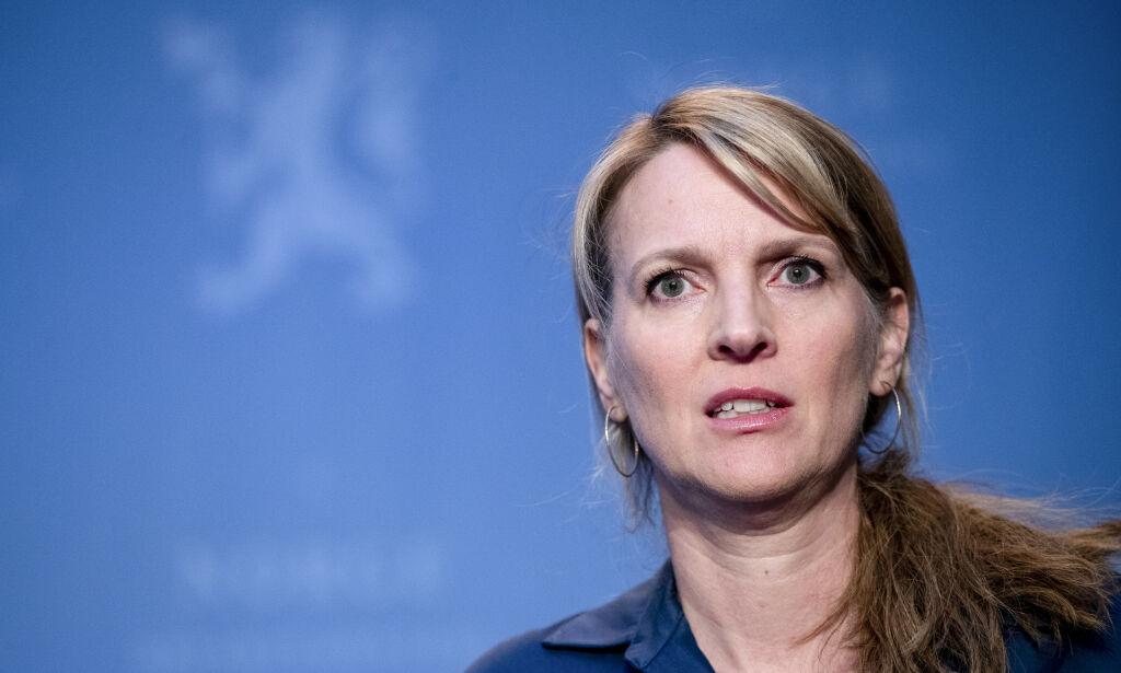 image: FHI: - Vi venter en økning i smittetallene fremover