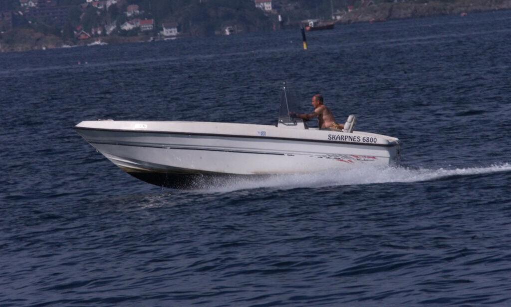 image: Test deg: Klarer du båtførerprøven?