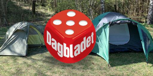 image: Dyrt mot 750 kroners telt