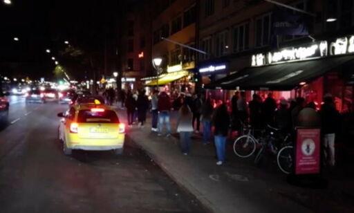 image: Dette er Stockholm