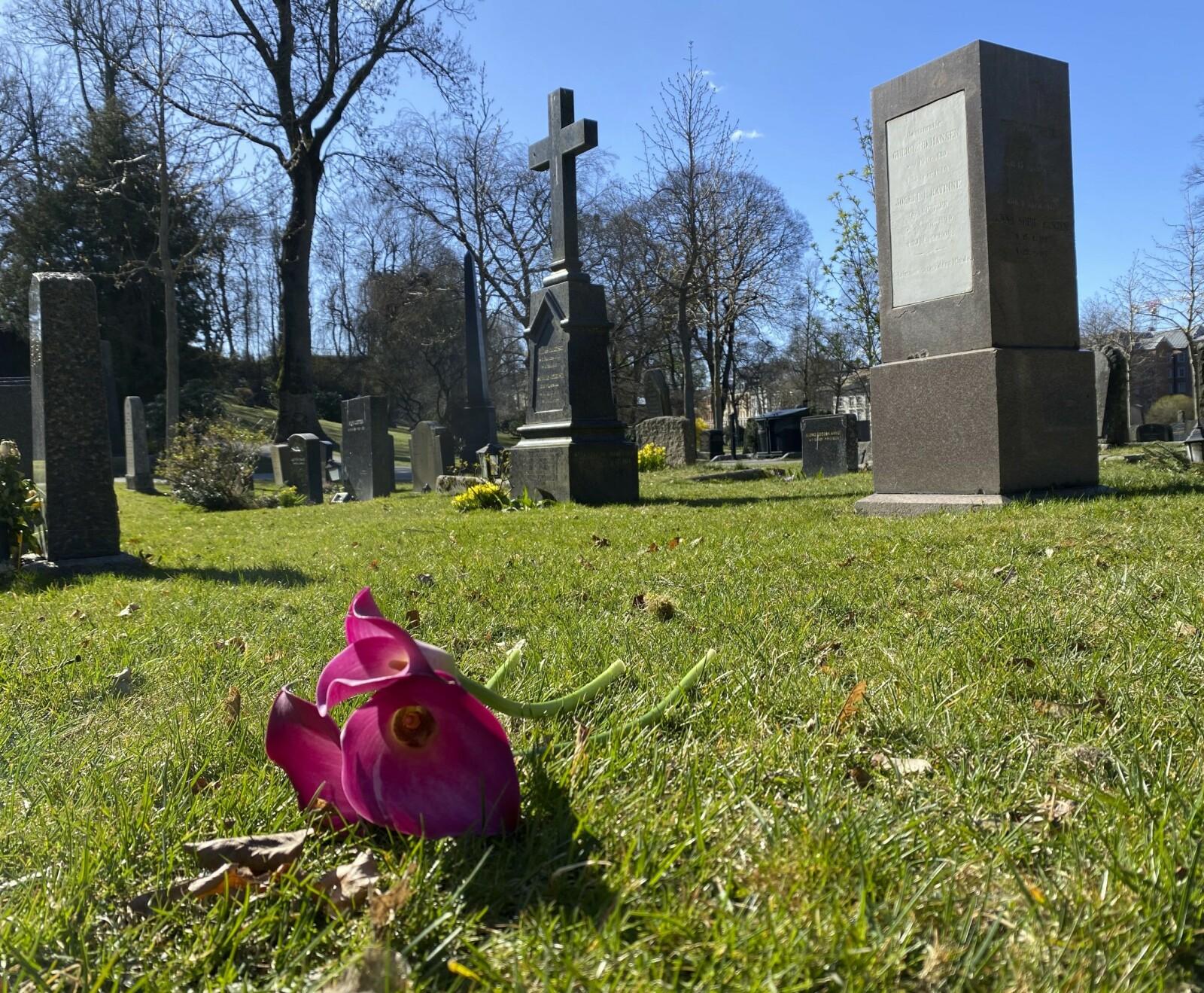 Fire måneder etter at han tok sitt liv, har Ari Behn fortsatt ikke fått innta sitt siste hvilested.