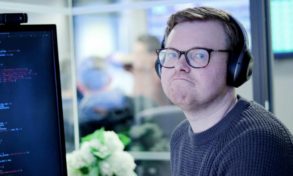 Vi skal tilbake på kontorene våre snart, men vi trenger ikke ta tilbake alle de dumme vanene våre. 📸: Ole Petter Baugerød Stokke