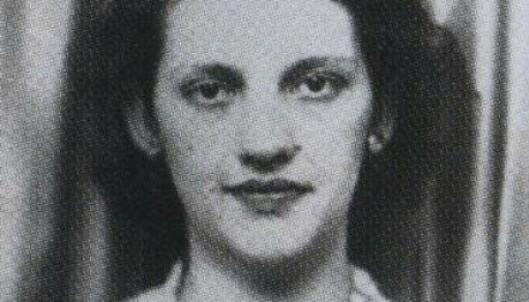 Hazel Brown ble også kalt Schatzie