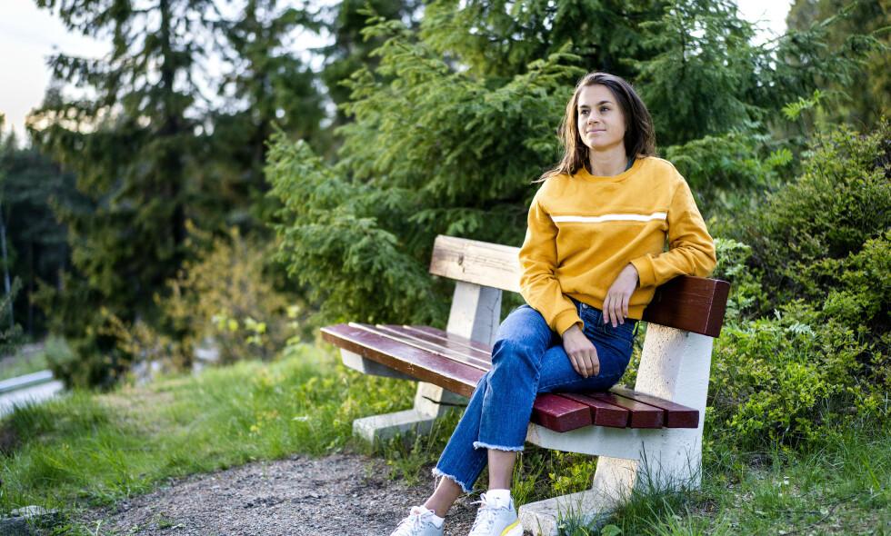 VIL SAVNE ASTRID UHRENHOLDT JACOBSEN: Heidi Weng. Foto: John T. Pedersen / Dagbladet
